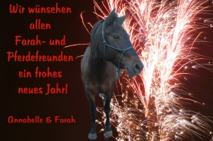 Farah Frohes Neues